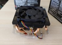 AMD Box Fan FM2/AM2/AM2+/AM3/AMD3+ Вентилатор за процесор