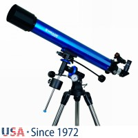 Телескоп Meade Polaris 90 mm EQ