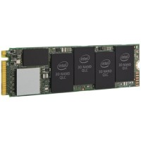 Intel SSD 660p 512GB M.2 80mm PCIe 3.0 x4 3D2 SSD диск
