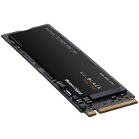 Western Digital Black 250GB NVMe PCIe M.2 2280 SSD диск