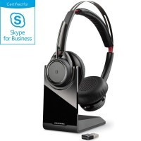 Plantronics VOYAGER Focus MS UC слушалки