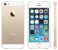 Apple iPhone 5S 16GB Gold златист смартфон нов