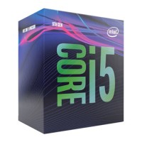 Intel Core i5-9500 до 4.40GHz LGA1151 box процесор