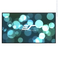 "Екран Elite Screen AR100DHD3 EDGE FREE AEON Series, 100"" (16:9) Black"