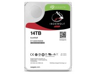 Seagate IronWolf 14TB NAS твърд диск
