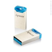 Флаш памет Apacer 8GB USB DRIVES UFD AH111 син