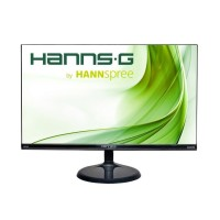 "HANNSPREE HS246HFB 23.6"" LED Wide FullHD монитор черен"