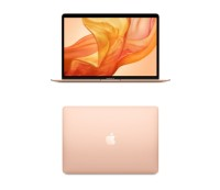 "Apple MacBook Air 13"" Retina i3-1000NG4 лаптоп златист"