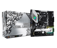 Asrock B550M Steel Legend AM4 mATX дънна платка