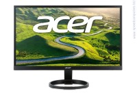 "Acer R241bmid 23.8"" Wide IPS Anti-Glare монитор"