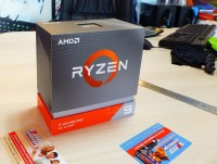 AMD Ryzen 9 3950X 4.70GHz AM4 box процесор