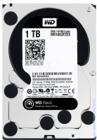 Твърд диск Western Digital 1TB SATA III Caviar Black 64MB 7200rpm