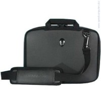 "Чанта AlienWare Vindicator Slim carrying case 17"" черен"