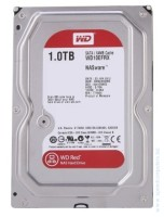 Твърд диск Western Digital Caviar Red 1TB 7200rpm 64MB cache SATA III