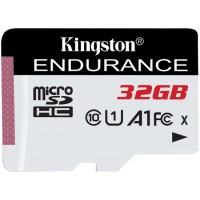 Kingston 32GB microSDHC Endurance карта памет