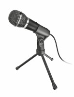 TRUST Starzz All-round Microphone for PC and laptop микрофон
