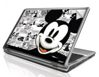 Disney Mickey Mouse Comic skin for laptop DSY-SK601 /лепенка