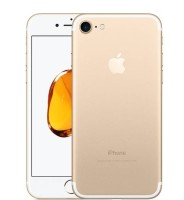 Apple iPhone 7 128GB Gold златист смартфон