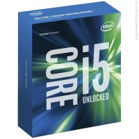 Intel Core i5-6600K 3.5GHz, 6MB,LGA1151 box процесор