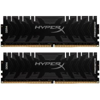 Kingston HyperX Predator 32GB(2x16GB) DDR4 3600MHz памет