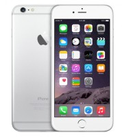 Apple iPhone 6 Plus 16GB сребрист реновиран смартфон