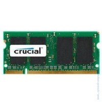Crucial 4GB DDR3L 1600MHz CL11 1.35V и 1.5V SODIMM RAM памет