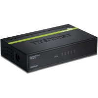 Trendnet TEG-S50G 5-Port Gigabit Switch