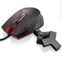 Геймърска мишка Lenovo Y Gaming Precision Mouse