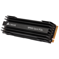 Corsair Force MP600 500GB NVMe M.2 SSD диск