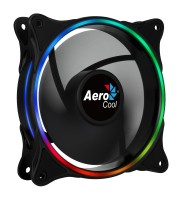 AeroCool Eclipse 12 RGB 120mm вентилатор