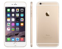 Apple iPhone 6 128GB Gold смартфон реновиран