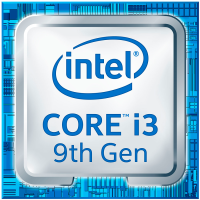 Intel Core i3-9100F 3.60GHz LGA1151 box процесор