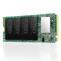 Transcend 256GB M.2 2280 PCIe 3.1 NVMe SSD диск