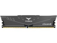 Team Group T-Force Vulcan Z 8GB 2666MHz DDR4 CL18 памет сив