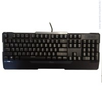 OMEGA KB-805 Gaming USB Black Геймърска клавиатура