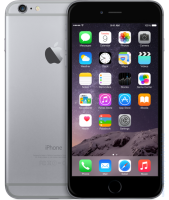 Apple iPhone 6 128GB Space Gray смартфон реновиран