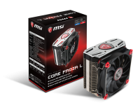MSI CORE FROZR L охладител за процесор