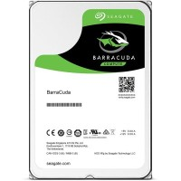 Seagate BarraCuda Guardian 3TB SATA III 6.0Gb/s твърд диск