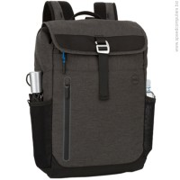 "Dell Venture Backpack 15.6"" Раница сив"