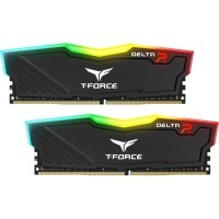 Team Group Elite Delta RGB DDR4 2x8GB 2666Mhz памет
