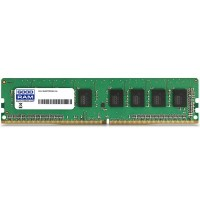 GOODRAM DDR4 8GB 2400MHz(PC4-19200) CL17 DIMM Памет