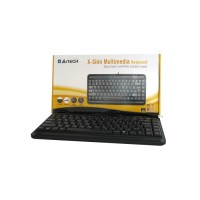 A4 Tech KL-5 X-Slim Multimedia Keyboard клавиатура