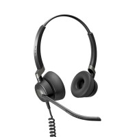 Jabra Engage 50 DIGITAL Stereo слушалки с микрофон