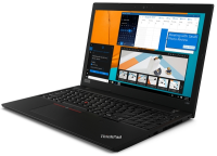 Lenovo ThinkPad L590 i5-8265U 256GB лаптоп черен