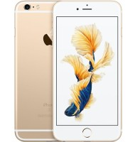 Apple iPhone 6S 64GB златист смартфон