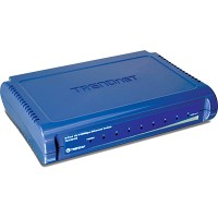 Trendnet TE100-S8 8-Port Switch