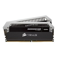 Corsair Dominator Platinum 16GB 3600MHz DDR4 памет