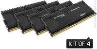 Kingston HyperX Predator 16GB DDR4 3000MHz памет