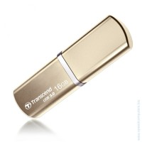Transcend JetFlash 820 USB 3.0 16GB USB памет златист