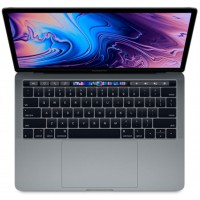 "Apple MacBook Pro 13"" Touch Bar i5-8279U 512GB BG лаптоп сив"